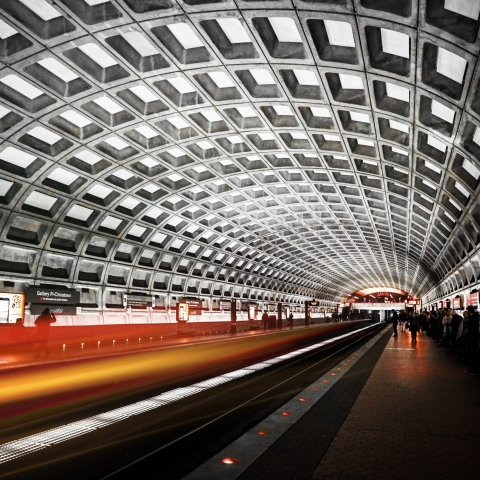 Washington D.C. Metro